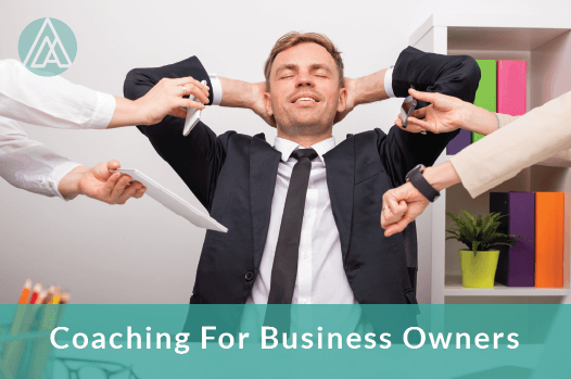 Coching for Business Owners