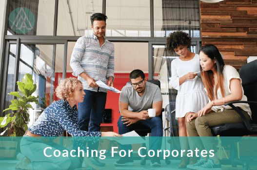 Coaching for Corporates