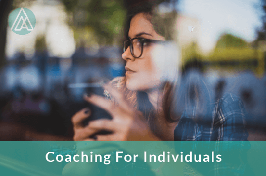 Coaching for Individual