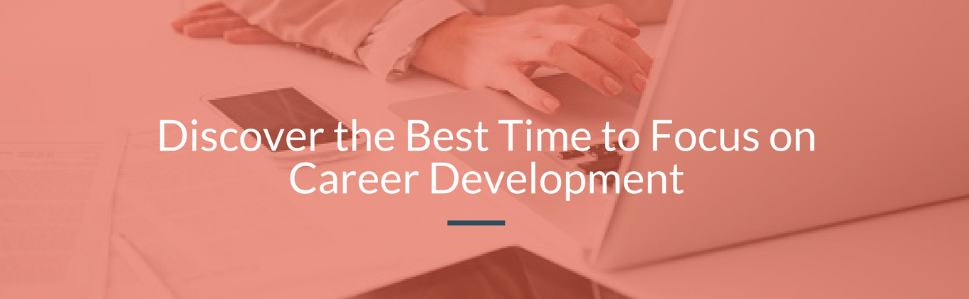 Career Development Focus